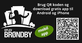 Oplev Brøndby app