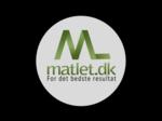Logo for matlet