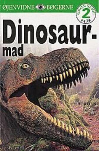 Lee Davis (f. 1941): Dinosaur-mad