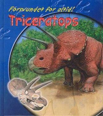 Rupert Matthews: Triceratops