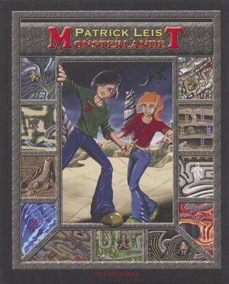 Patrick Leis: Monsterlandet