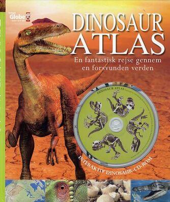 : Dinosauratlas