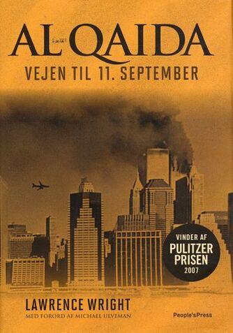 Lawrence Wright: Al-Qaida - vejen til 11. september