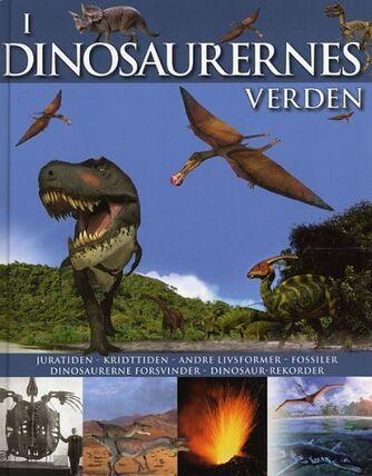 Caroline Bingham: I dinosaurernes verden