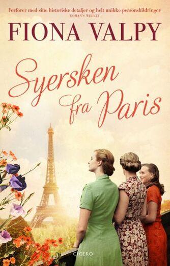 Fiona Valpy: Syersken fra Paris