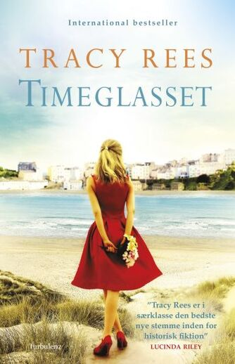 Tracy Rees: Timeglasset