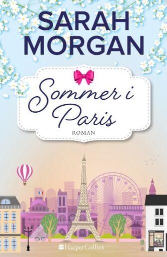Sarah Morgan (f. 1948): Sommer i Paris