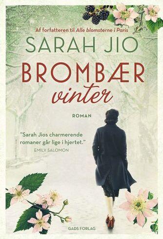 Sarah Jio: Brombærvinter : roman