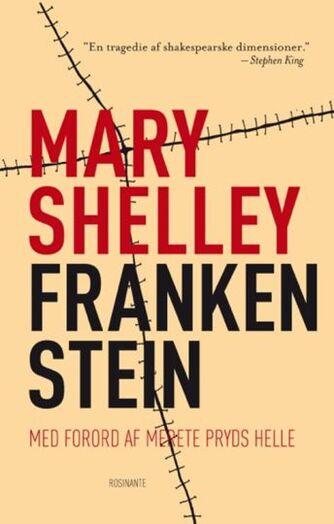 Mary Shelley: Frankenstein (Ved Jakob Levinsen)