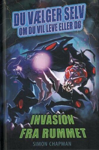 Simon Chapman: Invasion fra rummet