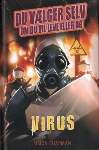 Simon Chapman: Virus