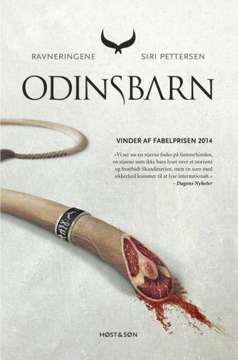 Siri Pettersen (f. 1971): Odinsbarn