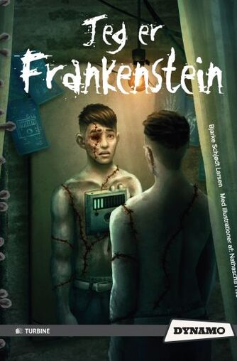 Bjarke Schjødt Larsen: Jeg er Frankenstein