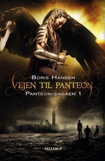 Boris Hansen: Vejen til Panteon