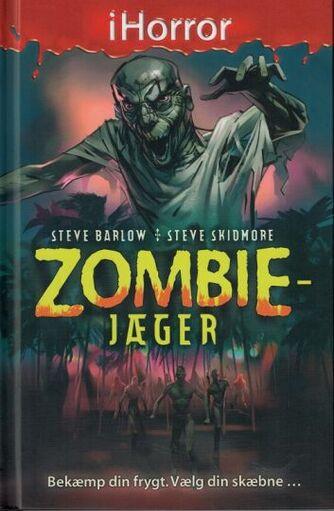 Steve Barlow: Zombiejæger