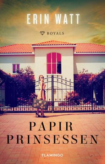 Erin Watt: Papirprinsessen