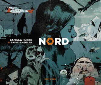 Camilla Hübbe: Nord