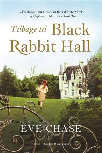 Eve Chase: Tilbage til Black Rabbit Hall