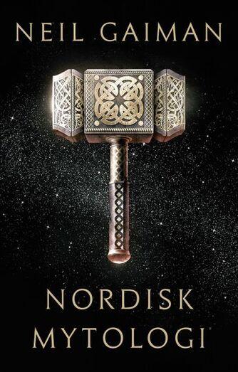 Neil Gaiman: Nordisk mytologi
