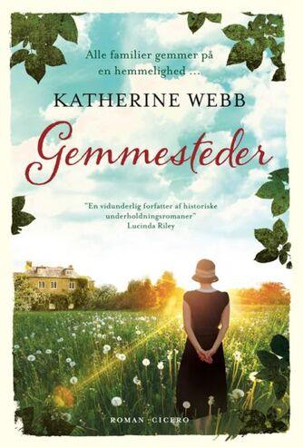 Katherine Webb (f. 1977): Gemmesteder