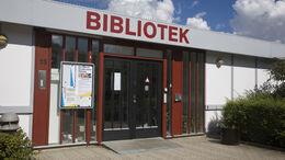 Brøndbyvester Bibliotek