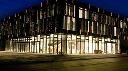 Kulturhuset Brønden