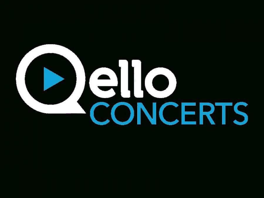 Logo for Qello Concerts