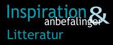 Inspiration - Litteratur