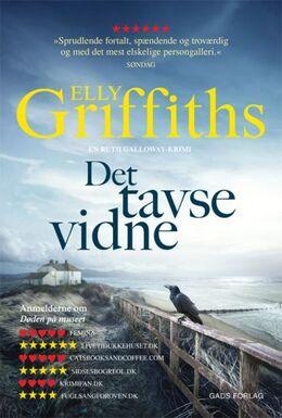 Elly Griffiths: Det tavse vidne