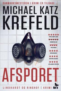 Michael Katz Krefeld: Afsporet